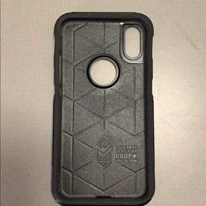 OtterBox Symmetry Case for iPhone X